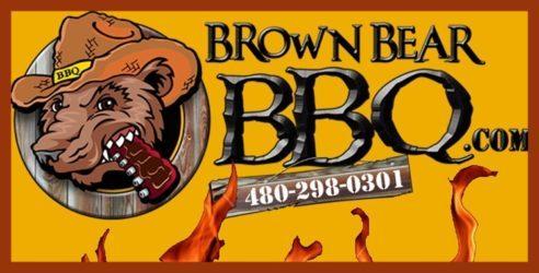 Brown Bear BBQ