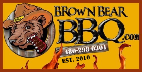 Brown Bear BBQ